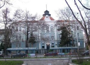Gimnasium_Varna